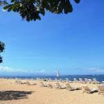 Погода на Бали в августе