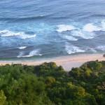 Погода на Бали в декабре