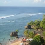 Погода на Бали в ноябре