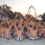 Экскурсия Улувату — танец «кечак»