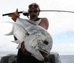 Рыболовный тур на Комодо